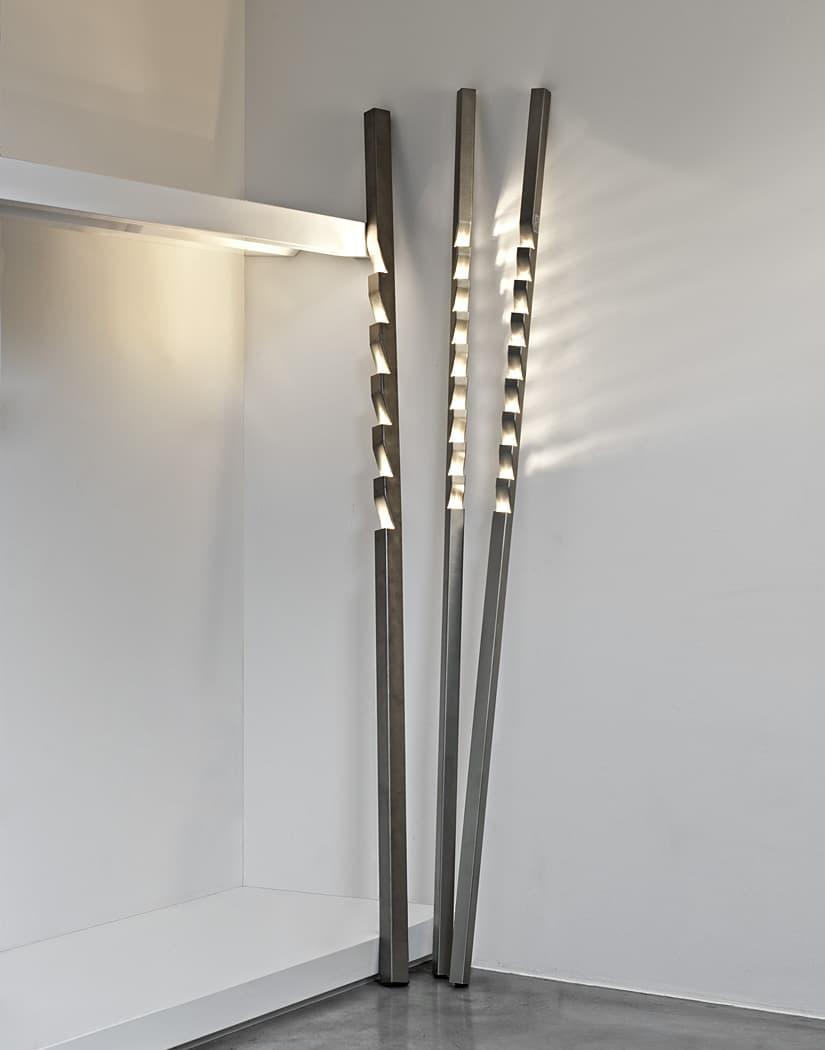 Terzani for Design stuhl zig zag