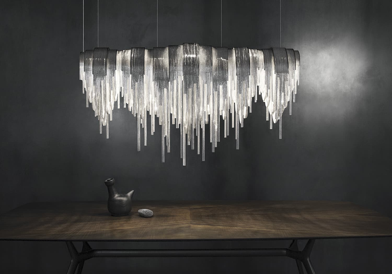 Terzani Lights Wire And Usa On Pinterest