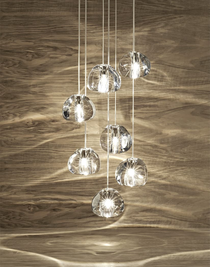 Terzani for Designer lighting